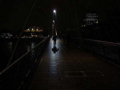 Passant le pont