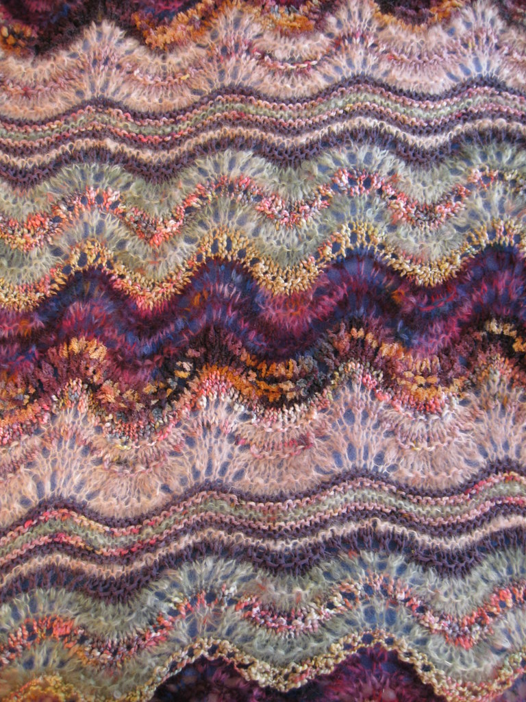 Colinette Ab Fab Antique Throw_04