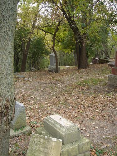 St. James-Sag Cemetery