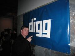Digg party