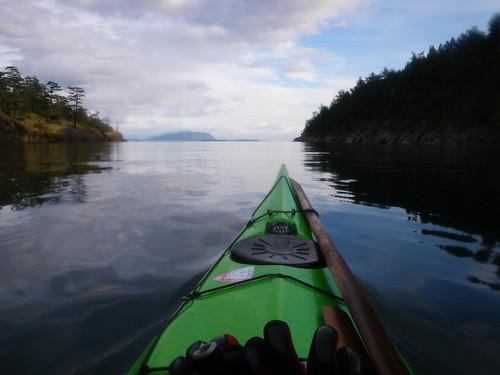 Sucia Island reflections