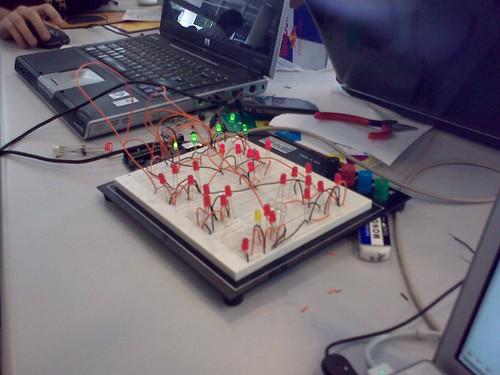 Hardware do projeto