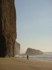 MartinsBeach_2007-114 (Martins Beach, California, United States) Photo