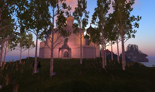 Winterfell Eventide_001