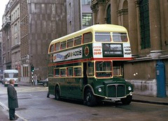 013-19 (Sou'wester) Tags: bus london heritage buses icon routemaster launch publictransport lrt lt omnibus commemorative psv parkroyal guildhall rm londontransport tfl poetlaureate aec prv rml shillibeer classicbus betjemin rm2204 cuv204c