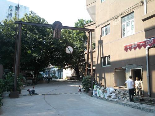 Xinfang 60