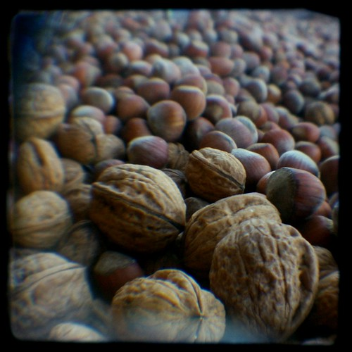 Local Nuts