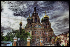 The Blood and Tears HDR (ISIK5) Tags: church architecture stpetersburg russia saintpetersburg hdr lucisart tsar alexanderii photomatix cathedraloftheresurrectionofchrist churchonspiltblood griboedovcanal aplusphoto thechurchofthesavioronspilledblood