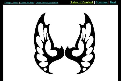 free tattoo designs - decorative