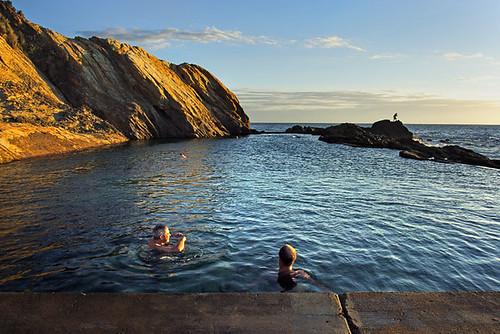 Bermagui, New South Wales, Australia, Bermagui Blue Pool IMG_0979_Bermagui