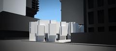Audi Lifestyle Centre Facade