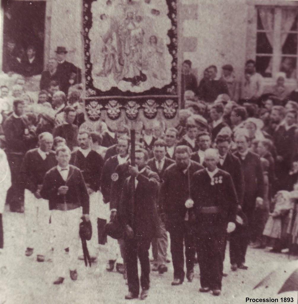 Roscoff - Archives Feutren - 1893