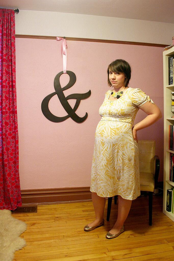 21.5 Weeks Pregnant