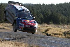 [フリー画像] [自動車] [ラリーカー] [シトロエン/Citroen] [シトロエン C4] [Citroen C4 WRC HY Motion 4] [WRC/世界ラリー選手権] [フランス車]    [フリー素材]