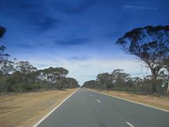 On the road (eamedei) Tags: road wa kalgoorlie amedei eugenio