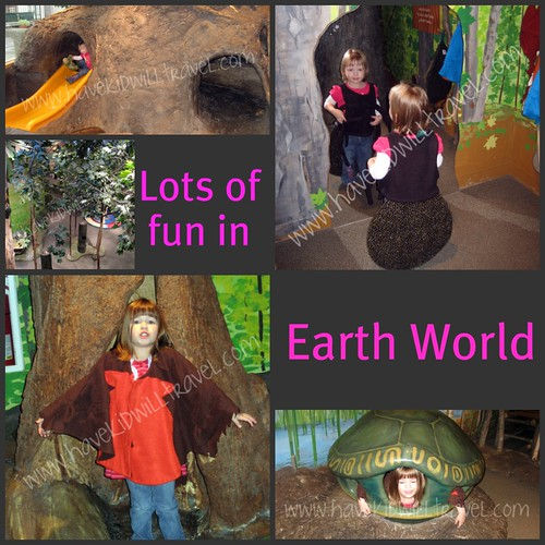 MN Childrens Museum Collage 2
