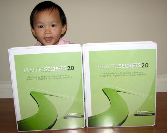 Traffic Secrets 2.0