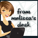 From Melissa's Desk