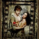 Edward (Lion Masochits) & Bella (Stupid Spheep)