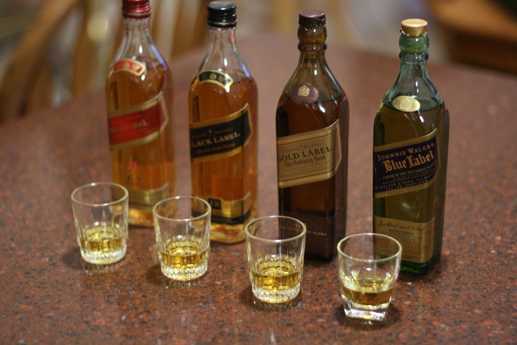 The World's Best Photos of blacklabel and redlabel - Flickr
