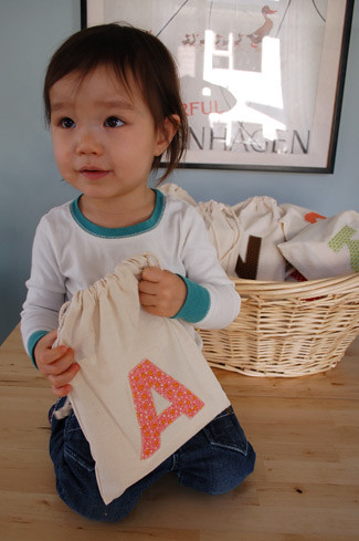 addie's goodie bags by you.