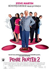 Pembe Panter 2 / The Pink Panther 2 (2009)