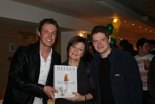 Norwich City Owner Delia Smith