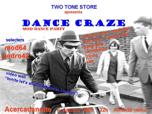 dance craze 4