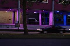 Rotterdam nightshots