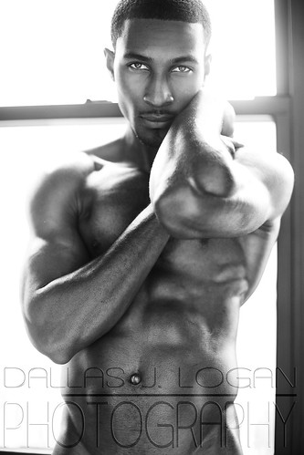 Model: BJ Williams