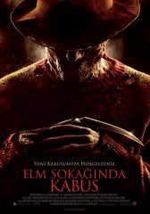 Elm Sokağında Kâbus (A Nightmare On Elm Street)