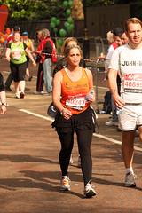 Virgin London Marathon 2010 (42run) Tags: 40247 48895 lm10 42run