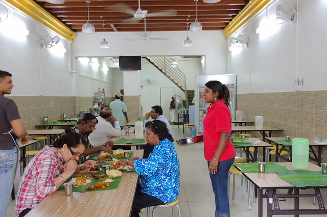 Vishal Food & Catering, Brickfields, KL-1