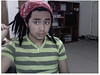 Rastas.1 (edypérezfoto) Tags: boy dreadlocks hair long photobooth with hippy piercing mexican journey locks lip dreads knots dreadlock rastas