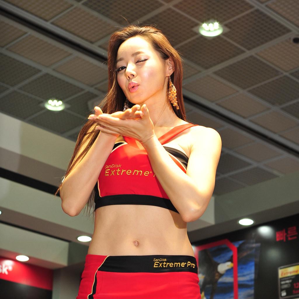 민서희 - MIN Seo Hee