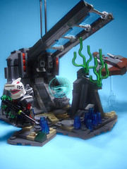 Mission 8.1 (jestin pern) Tags: fiction trooper this star underwater lego time you space 8 science cant read company corps believe mission p mon fi wars taking clone yankee manta sci droid legion upon calamari 81 endowment 457th subfighter 707th manaan loljustin