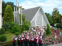 Fronleichnamfest 2011
