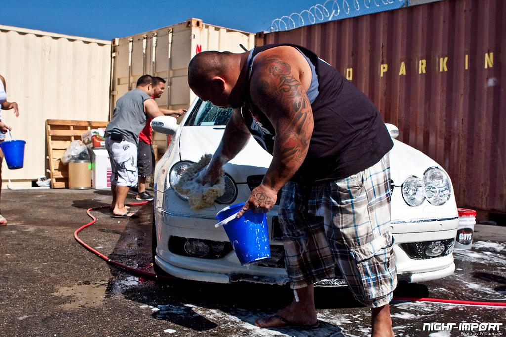 Big Abe Charity Car Wash-70