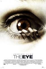 The eye cartel película