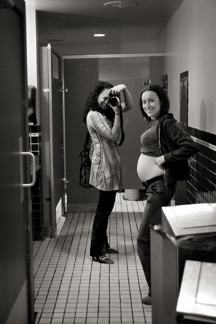 pregnant tasha chevys dhb damnhellbathroom