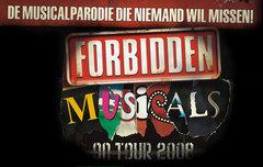 Forbidden Musicals