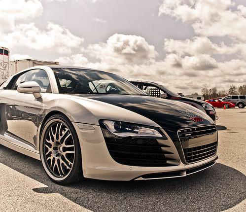 Audi again
