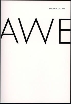 AWE Dorothea Lasky Wave Books