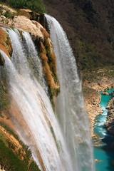 DPP_0035_2 (edgarator) Tags: camping naturaleza rio méxico river landscape waterfall paisaje adventure campamento aventura ecoturismo cascada tamul sanluispotosí