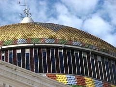 teatro amazonas dome 2