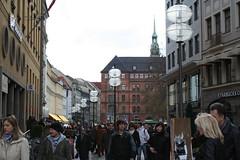 Munich (jtriefen) Tags: germany munich bavaria europe central frauenkirche marienplatz theatinerkirche viktualienmarkt hofbruhaus