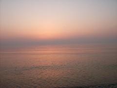 Snettisham sunset 012