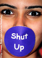 Who's Care about ur talking !! (Banafsaj_Q8 .. Free Photographer) Tags: woman up free photographers stupid about ur kuwait care talking whos kw shut  kuw banafsaj banafsajq8