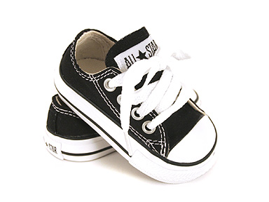 Infant Converse Chuck Taylor Allstars