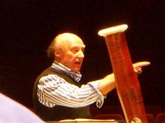 Maestro Tchizvel